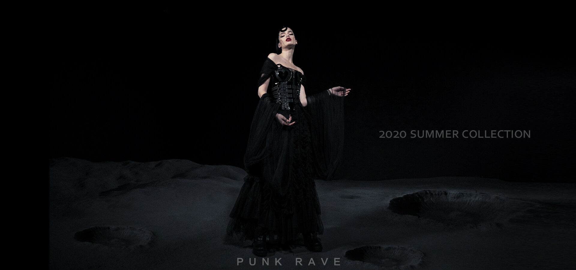 Punk Rave Australia Womens 2020 Summer Collection