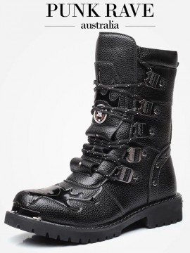 Grave Stompers 9508