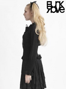 Sweet Lolita Knit Sweater