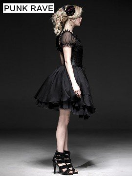 Two-Piece Giselle Ballet Dress
