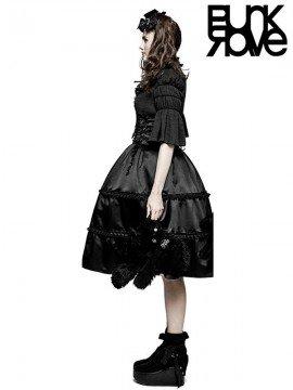 Gothic Dogmatic Lolita Dress