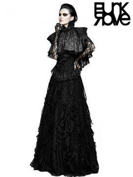 Gothic Lolita Cloak