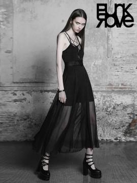 Daily Life - Pentagram Long Dress