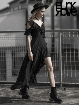 Daily Life - Heavenly Long Dress
