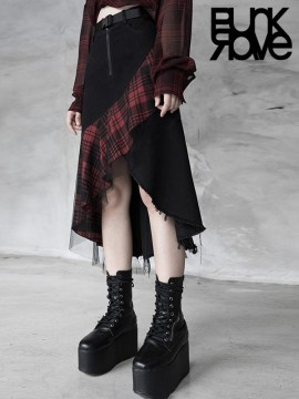 Daily Life Darkness Skirt