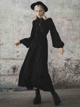 Daily Life - Pilgrim Dress