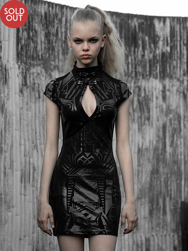 Daily Life Cyber Prophet Dress
