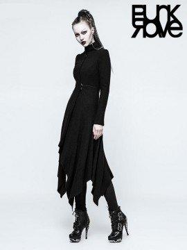 Gothic Witch Jacket