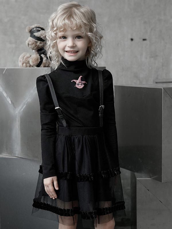 Sweet Lolita 'Magic Doll' Bubble Skirt