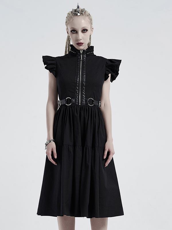 Lolita 'Rebellious Girl' Dress
