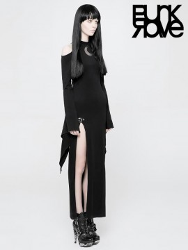 Diablo Dress