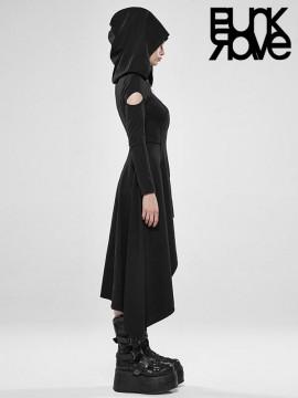 Gothic Dark Devil Dress