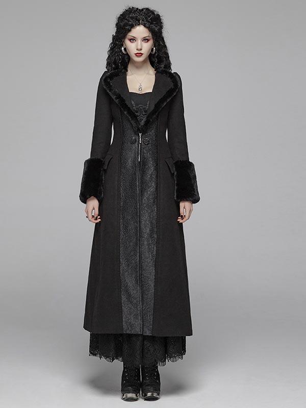 Gothic Long Coat
