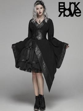 Dark Punk Kimono