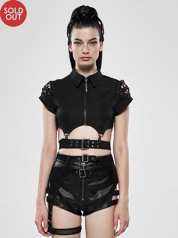 Dark Girl Shirt