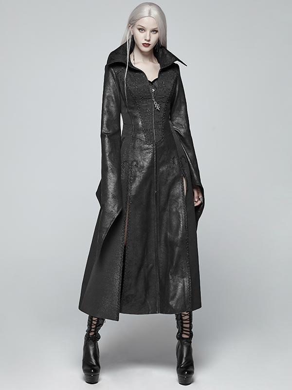 Gothic Judge Long Coat