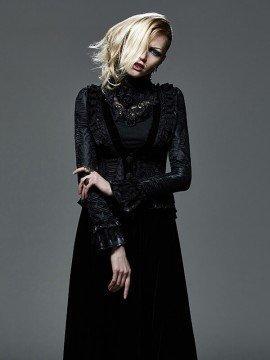 Victorian Gothic Coat
