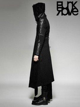 Dark Hunter Long Coat