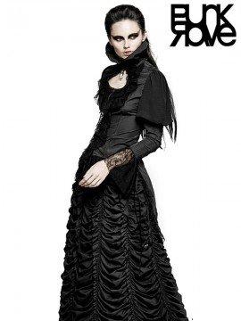 Gothic Queen's High Court Shirt
