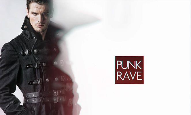 Punk Rave 2015 Mens Autumn Series
