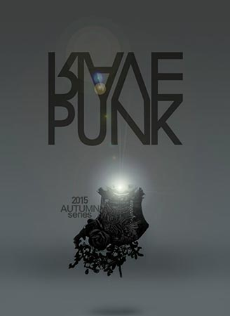 Punk Rave 2015 Womens Winter Series